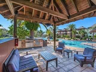 15% OFF Now - 3/23/19! Lagoon Heated Pool, Hotub, Near Beach +FREE VIP Perks!