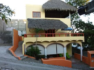 Sayulita holiday rentals