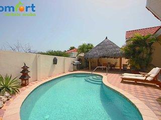 PRIVATE VILLA - Opal Jewel Four-bedroom villa - OJ88 - MALMOK