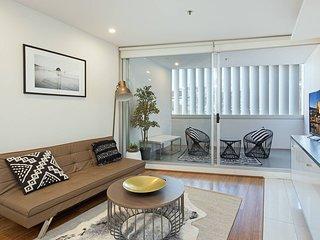 Modern Spacious Studio In Darlinghurst TT304