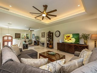 HO'OLEI #24-3-BEAUTIFULLY APPOINTED VILLA-SLEEPS 10