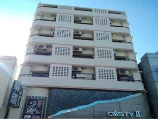 Matsuyama Residence Naha CBD Apartment Okinawa