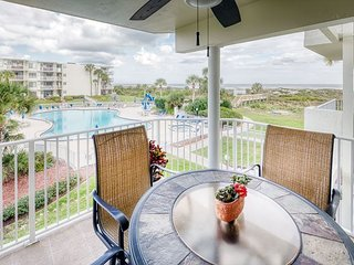 Beach Getaway for the Whole Family! Ocean View Condo at Colony Reef Club