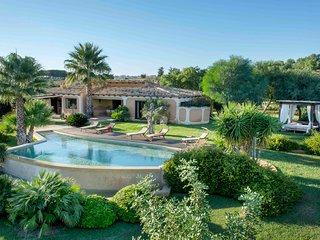 Villa di Lusso con piscina Sicilia Castelvetrano