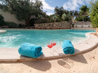 Tia Resort - Trullo