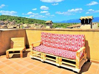 Ca'n Tià - Casa en Santa Eugenia, Mallorca