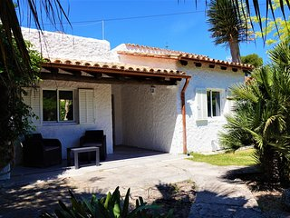 Casa Enriqueta - House in front of the beach in Playa de Muro FREE WIFI