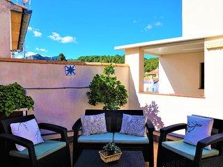 Casa Guillermo - House in Pollenca, FREE WIFI