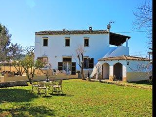 Son Jacques - Casa con amplio jardín en Son Carrió, Mallorca