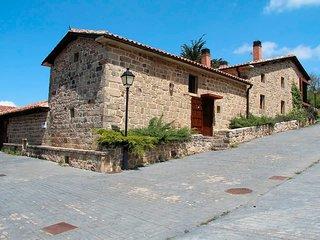 Casa de piedra ideal para pareja