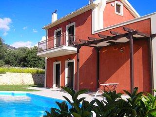 Villa Kefalos