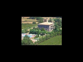 11 bedroom Villa in Prats de Lluçanès, Catalonia, Spain - 5623606