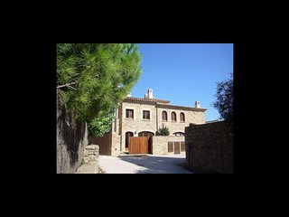4 bedroom Villa in Sant Feliu de Boada, Catalonia, Spain : ref 5623898