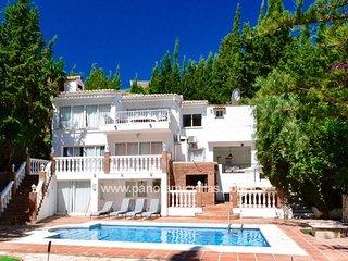 4 bedroom Villa in San Francisco, Andalusia, Spain : ref 5700565