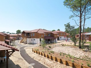 1 bedroom Apartment in Mimizan-Plage, Nouvelle-Aquitaine, France : ref 5702194