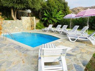 4 bedroom Villa in Ortakent, Mugla, Turkey : ref 5700520