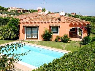 2 bedroom Apartment in Cuile Pazzoni, Sardinia, Italy - 5702610