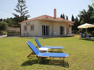 3 bedroom Villa in Rethymno, Crete, Greece : ref 5700423