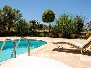 3 bedroom Villa in Geris, Mugla, Turkey : ref 5700572