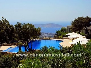 3 bedroom Villa in Geris, Mugla, Turkey : ref 5700503
