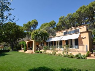 4 bedroom Villa in Fornells de la Selva, Catalonia, Spain : ref 5623768
