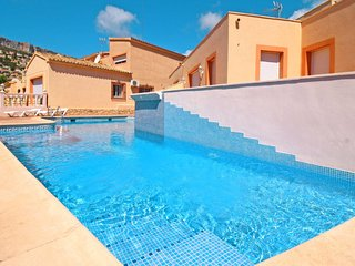 2 bedroom Apartment in la Canuta, Valencia, Spain : ref 5702075