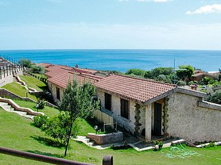 2 bedroom Villa in Porto Tramatzu, Sardinia, Italy : ref 5702564