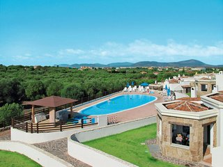 3 bedroom Apartment in Casa Linari, Sardinia, Italy - 5702385