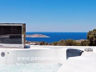 3 bedroom Villa in Geris, Mugla, Turkey : ref 5700552