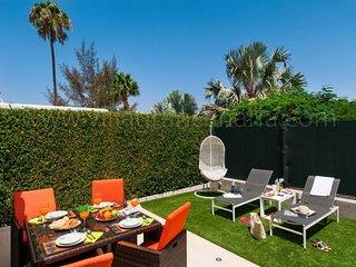 2 bedroom Villa in Maspalomas, Canary Islands, Spain - 5622048