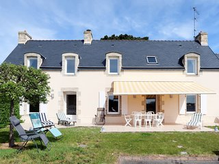 4 bedroom Villa in Kérity, Brittany, France : ref 5702230