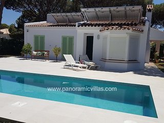 3 bedroom Villa in Conil de la Frontera, Andalusia, Spain : ref 5700458