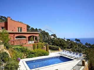 4 bedroom Villa in Begur, Catalonia, Spain : ref 5623740