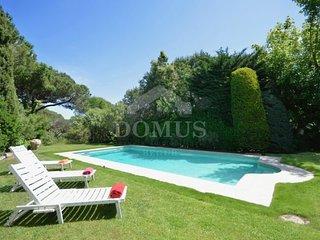 4 bedroom Villa in Armadás, Catalonia, Spain : ref 5623731