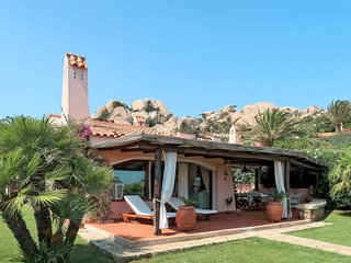 2 bedroom Villa in Porto Pollo, Sardinia, Italy - 5702560