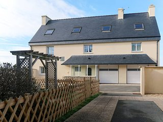 4 bedroom Villa in Poulguen, Brittany, France : ref 5703624