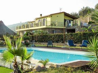 3 bedroom Apartment in Caramagna Ligure, Liguria, Italy - 5702464