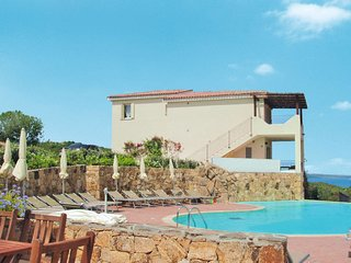 1 bedroom Apartment in Cala Bitta, Sardinia, Italy : ref 5702409