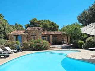 6 bedroom Villa in Nice, Provence-Alpes-Cote d'Azur, France : ref 5700693
