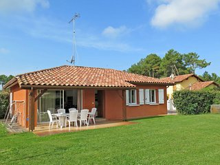 3 bedroom Villa in Messanges, Nouvelle-Aquitaine, France - 5702192