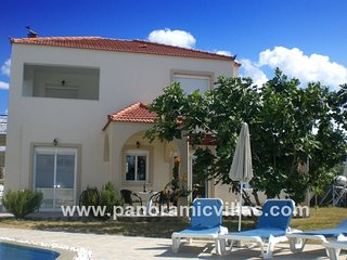 3 bedroom Villa in Fanes, South Aegean, Greece : ref 5700535