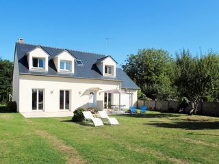 6 bedroom Villa in Névez, Brittany, France - 5702227