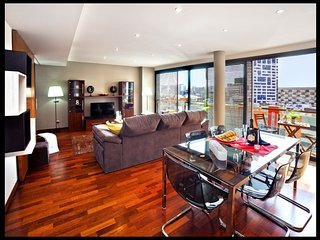 4 bedroom Apartment in Provenals del Poblenou, Catalonia, Spain : ref 5622245