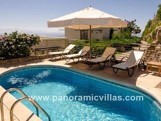 3 bedroom Villa in Ortakent, Muğla, Turkey : ref 5700553