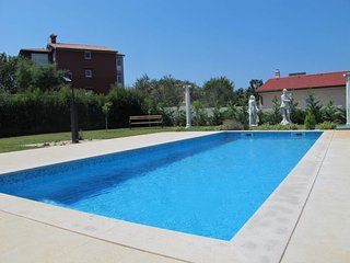 2 bedroom Villa in Sveti Petar u Šumi, Istria, Croatia : ref 5702340