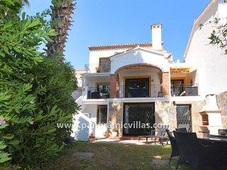 6 bedroom Villa in Sitio de Calahonda, Andalusia, Spain : ref 5700557