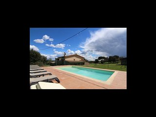 8 bedroom Villa in Casserres, Catalonia, Spain : ref 5623057