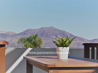 2 bedroom Villa in Playa Blanca, Canary Islands, Spain : ref 5700476