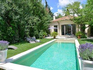 4 bedroom Villa in Aix-en-Provence, France - 5702418