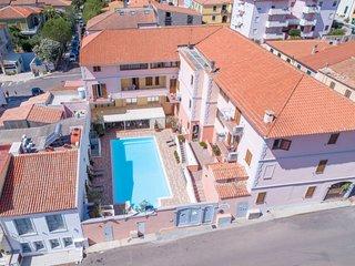 1 bedroom Apartment in Santa Teresa Gallura, Sardinia, Italy : ref 5702616